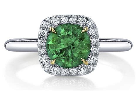 emerald engagement ring engagement 101
