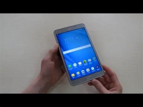 Tablet Samsung Galaxy A7 samsung galaxy tab a7 2016 common tablet for everyone