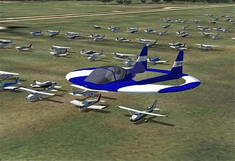 geobat saucer aircraft indiegogo