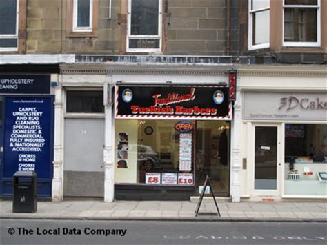 barber haymarket edinburgh traditional turkish barbers local data search
