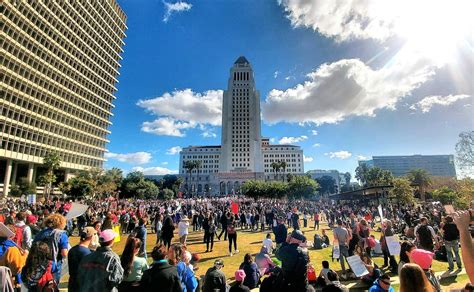 what the los angeles s march taught us about the