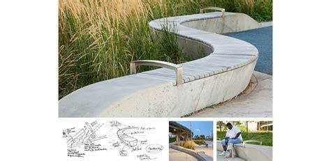 Landscape Amenity Definition Underpass Park 2016 Asla Professional Awards