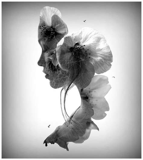 photography themes with meaning stunning double exposure photography by nevess