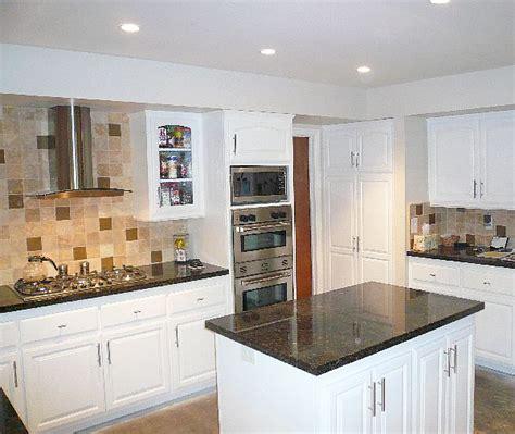 Sears Kitchen Cabinet Refacing kitchen refacing coastal woodworks