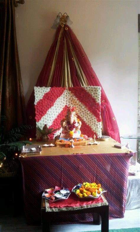 19 Best images about puja decor on Pinterest   House