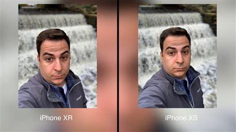 comparison iphone xr vs iphone xs max macrumors