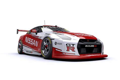 nissan supercar v8 supercars nissan gt r concept revealed the motorhood