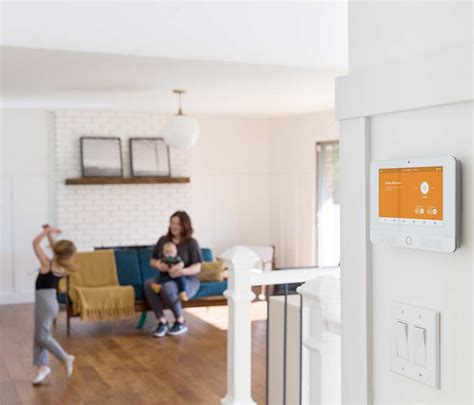 home security without the contract with vivint at best buy