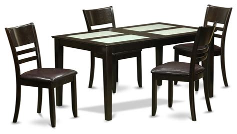 best transitional dining chairs calyg cap kitchen table set transitional dining sets