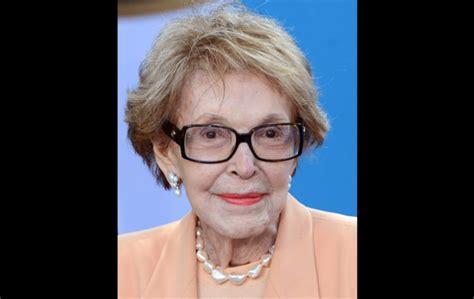 biography nancy reagan nancy reagan dies at 94 biography com