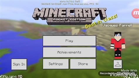 cara buat mod game java cara membuat end portal di minecraft pe no mods no cheat