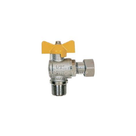 rubinetto gas rubinetto gas a squadra 1 2 quot con girello vendita