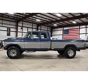1979 Ford F250  Post MCG Social™ MyClassicGarage™