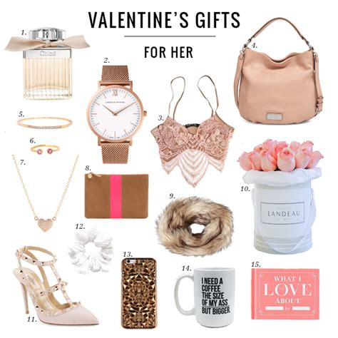 valentines gifts for s gifts for the jillian harris