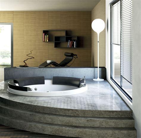 vasche da bagno con idromassaggio le vasche idromassaggio cose di casa