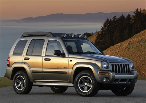 Jeep Recall Check Jeep Grand And Jeep Liberty Recall Photo Gallery
