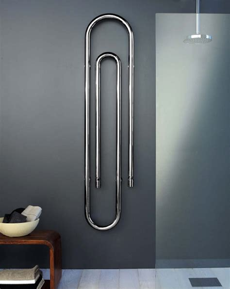 bathroom radiators designer towel radiators vertical clip