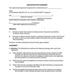 Business Non Compete Agreement Template Non Compete Agreement Template 10 Free Word Excel Pdf
