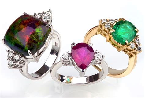 Traditional Wedding Anniversary Gifts Gemstones by Celebrate With An Anniversary Gemstone