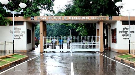 Iim Hyderabad Mba Fees by Iim Calcutta Iimc Kolkata Admission Fees Placements