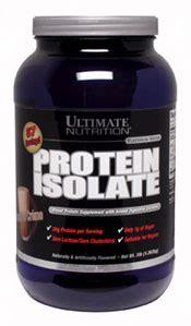 Protein Isolate Ultimate Nutrition Protein Isolate Suplementi Dodaci Prehrani