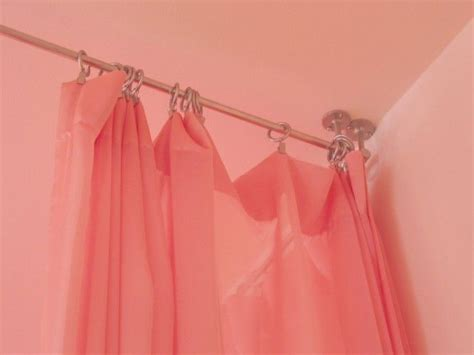 girls curtain rod 17 best ideas about girls bedroom curtains on pinterest