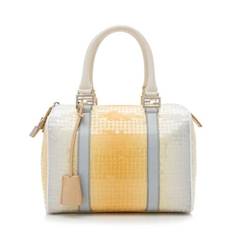 Forever Fendi Satchel by Fendi Accessories Handbags And Purses Jewelry And