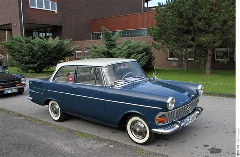 opel cars 1960 1960 opel rekord p2 01 cars vehicles
