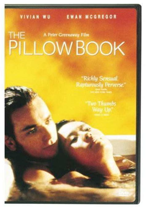 Pillow Book by On Dvd Copy Reviews