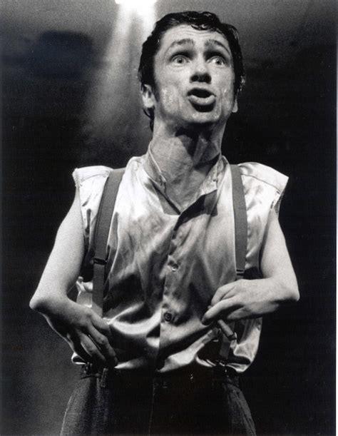 Mat Fraser by Mat Fraser A Talented Performer Far Beyond His As