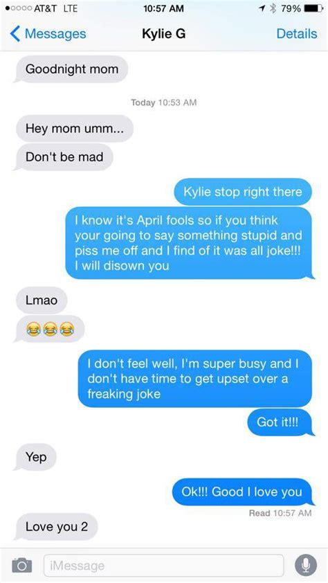 day text message april fools day prank ideas wallpaper