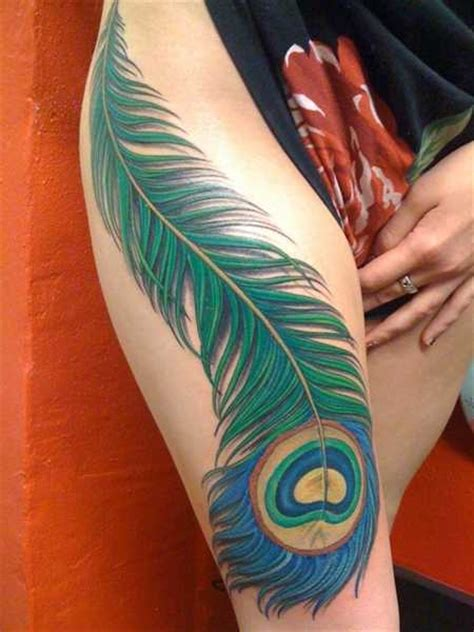 peacock feather tattoo hand pin by marina reh on tattoo mee pinterest
