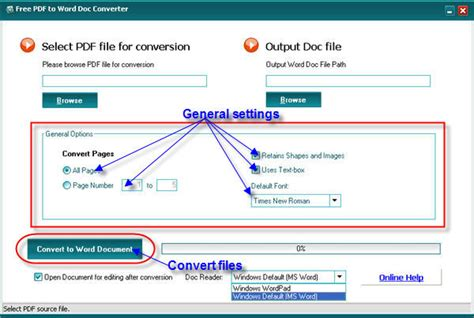 convert pdf to word free no sign up convert pdf word document free program free download