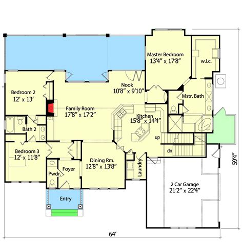 little house plans best little house plan floor layout sdl custom homes