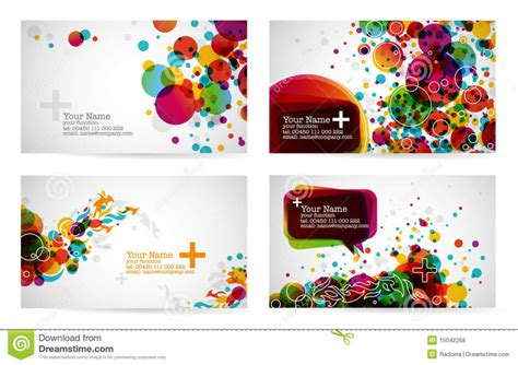 Business Cards With Photo Templates Free by New 2015 Free Business Card Templates 13