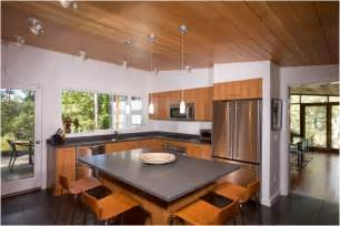 Mid Century Modern Kitchen Ideas Mid Century Modern Kitchen Images Amp Pictures Becuo