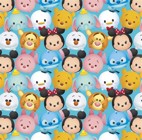 Design Basics Inc by Sc Tsum Tsum 60240 Mickey Amp Friends Packed