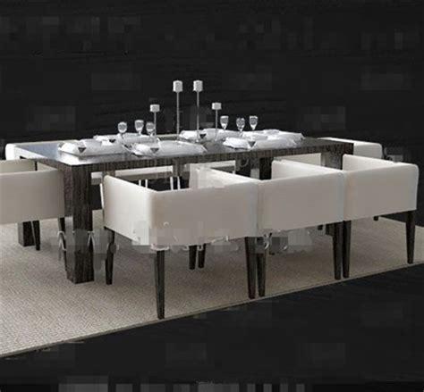 Kitchen Design Videos yeni moda salon yemek masas modeli