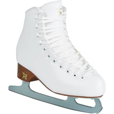 comfortable ice skates venus figure skates decathlon