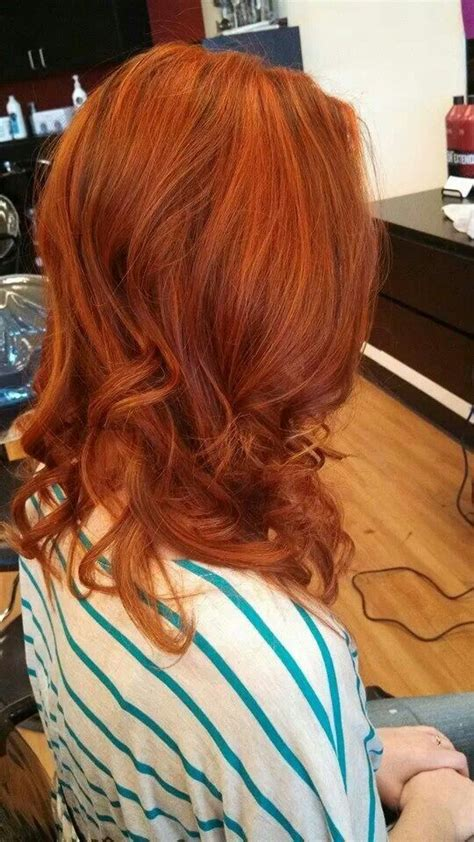 copper hair with white tuff styles 855 best images about hair on pinterest short hair