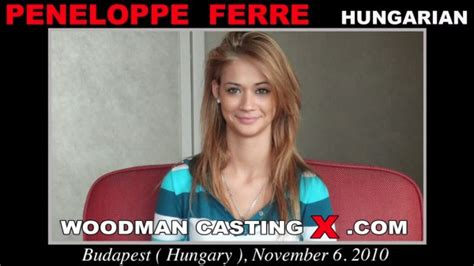 Castin X by Peneloppe Ferre On X Official Website