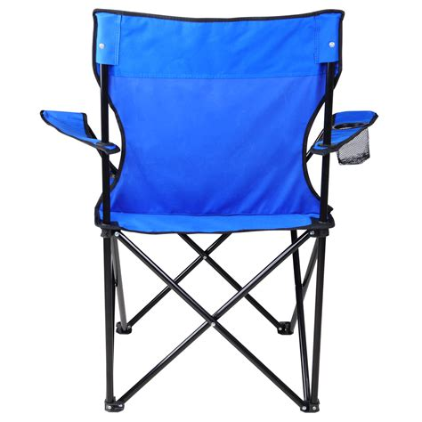 portable folding chair for blind tent hiking