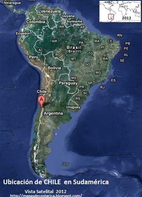 imagenes satelitales de venezuela gratis en vivo mapa satelital de chile en vivo