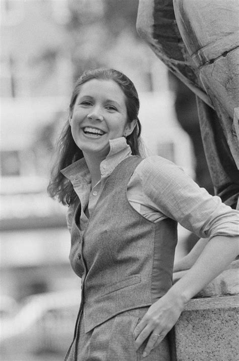13 Carrie Fisher Quotes To Live Your Life By | EZ4Everyone
