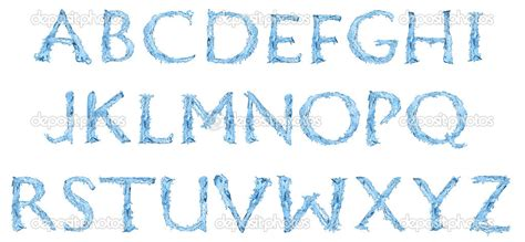 printable frozen font alphabet printable images gallery category page 11