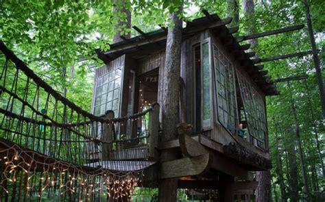 casa su albero casa su albero in atlanta dago fotogallery