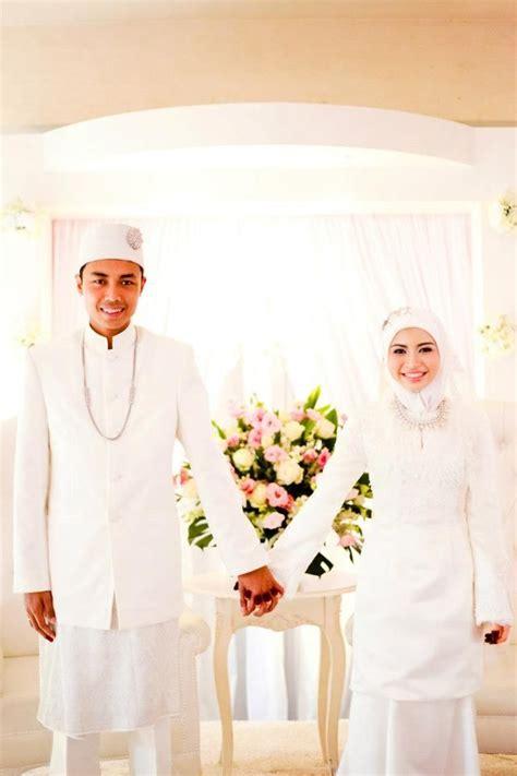 Dress Nisa Pa kahwin khronicles wedding wedding