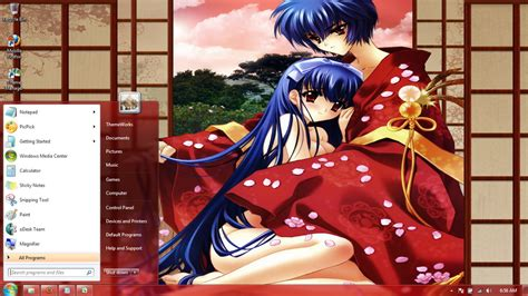 anime girls 24 windows 7 theme by windowsthemes on deviantart anime girls 30 windows 7 theme by windowsthemes on deviantart