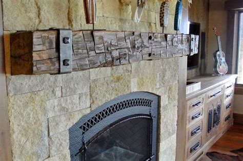 Fireplace Mantel Support Brackets Antique Fireplace Mantels Traditional Family Room