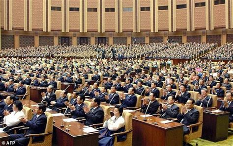 rubber st legislature korea s parliament to hold meeting kcna